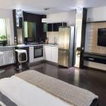 Studio G - RedBed Self-Catering Apartments, Bucharest