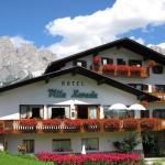 Hotel Villa Nevada, Cortina d'Ampezzo