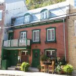 Maison La Chapelière, Quebec City