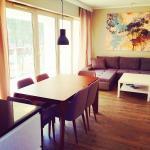 Apartament Playa, Międzyzdroje