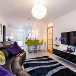 Salisbury Apartment, Belfast