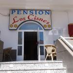 Pension Los Cisnes, El Puerto de Mazarrón