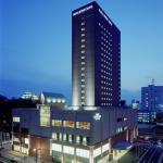 Daiwa Roynet Hotel Wakayama, Wakayama