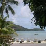 Sea View Lodge,  Baie Sainte Anne