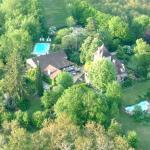 Hotel Pictures: Le Neuf Golf du Bouysset, Saint-Martin-le-Redon