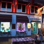 Jorplace Beach Hostel, Scheveningen