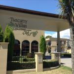 Tuscany Villas Rotorua - Heritage Collection, Rotorua