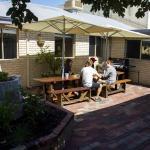 The Shiralee,  Perth