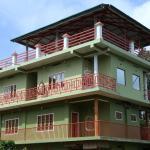 Panthalams Residency,  Thekkady
