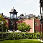 Hotel Pictures: Allee Hotel, Neustadt an der Aisch