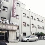 Hub Hotel, Seoul