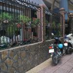 Big Train Homestay,  Ho Chi Minh City