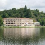 Hotel Pictures: Inter-Hotel Le Moulin Neuf, Chantonnay