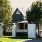 Hunter's Lodge, Ladysmith
