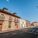 Hotel Pictures: Casa Rural El Almendro De Maria, Ponferrada