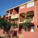 Residencia Ines Ilha do Maio, Vila do Maio