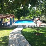 Águas Vivas Hotel Fazenda, Pirenópolis