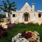 Trullo Delle Rose,  Alberobello