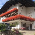 Garni Le Chalet, Santa Cristina in Val Gardena