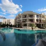 Solar Apartments Chateau Valon, Sunny Beach