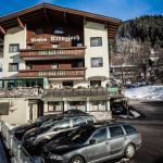 Hotellbilder: Pension Kreuzjoch, Zell am Ziller