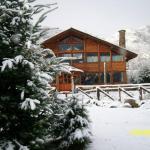 Hotellikuvia: Posada Cordillerana, Villa Meliquina