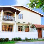 Park Lane Apartments, Negombo