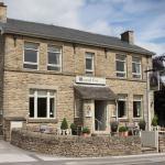 Samuel Fox Country Inn,  Hope