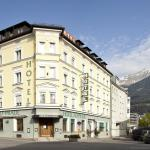Hotellikuvia: Hotel Altpradl, Innsbruck