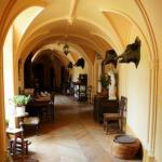 Hotel Pictures: Chateau de Bresse sur Grosne, Bresse-sur-Grosne