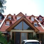 Erzsébet Guesthouse, Harkány
