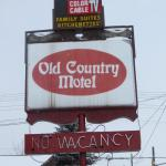 Hotel Pictures: Old Country Motel, Thunder Bay