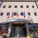 Hotel Lombardia, Monfalcone