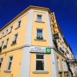 Hotel Pictures: Hotel Am Kuhbogen, Hof