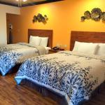 America's Best Inn & Suites,  Merced