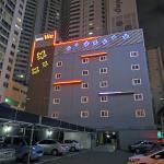We Motel, Busan