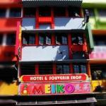 Meiko Hotel, Tanah Rata