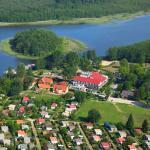 Hotel Pictures: Aparthotel Seepanorama, Granzow