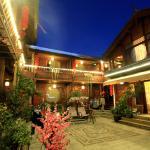 Lijiang Rongyi Homestay, Lijiang