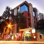 Keys Hotel Nestor, Mumbai, Mumbai