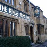 Hotel Pictures: The Kings Arms Inn, Yeovil
