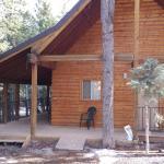 Pinewoods Resort and RV Park,  Duck Creek Village
