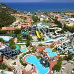 Aqua Fantasy Aquapark Hotel & Spa - 24H All Inclusive,  Kusadası