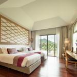 Patravana Resort, Phayayen