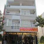 Thu Khoi Hotel, My Tho