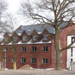 Hansehus, Hamburg