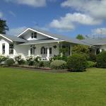 Rosebrook Country Homestead, Papakura