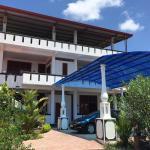 Indeevarie Hotel,  Anuradhapura