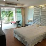 Sea View Apartment, Panwa Beach