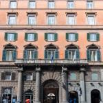 Hotel Regina Giovanna, Rome